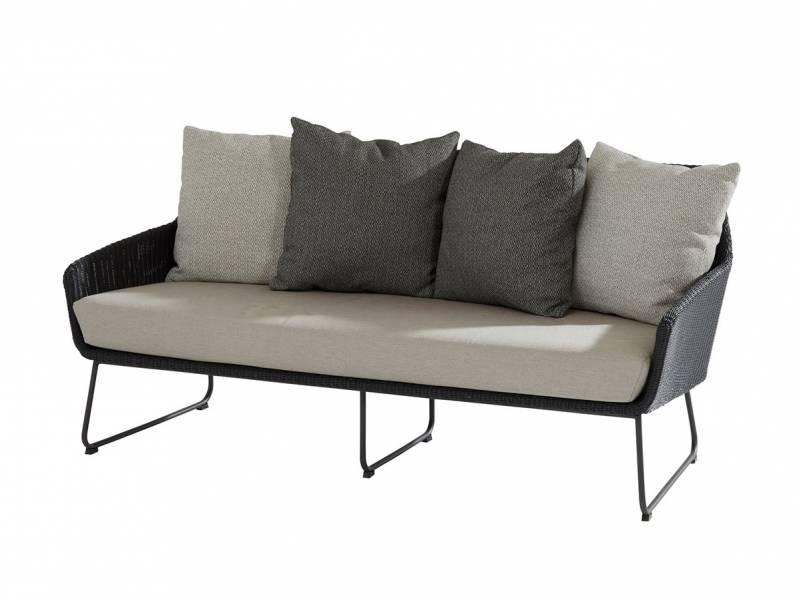 4 Seasons Outdoor Avila 2,5-Sitzer Sofa