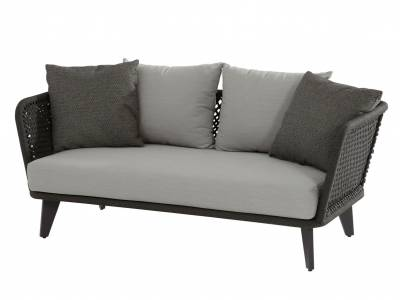 4 Seasons Outdoor Belize 2,5 Sitzer Sofa