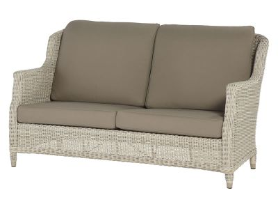 4 Seasons Outdoor Brighton Provance 2,5 Sitzer Sofa