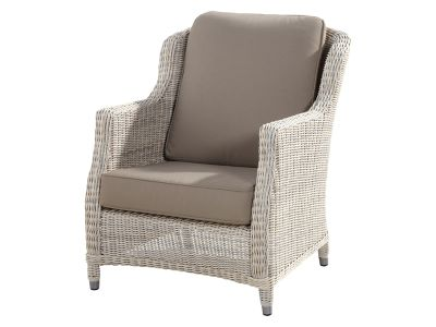 4 Seasons Outdoor Brighton Provance Living Sessel