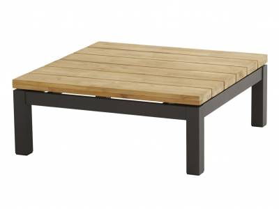 4 Seasons Outdoor Capitol Kaffeetisch 90 x 90 x 35cm