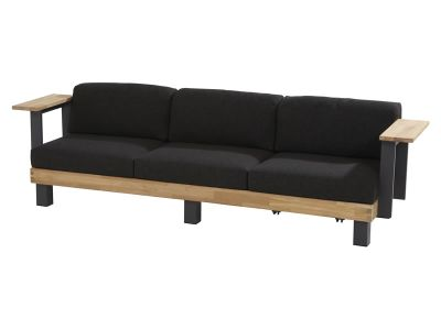 4 Seasons Outdoor Cordoba 3-Sitzer Sofa