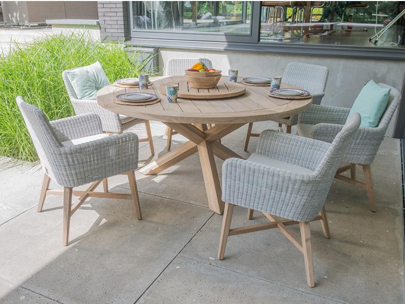 4 seasons outdoor lisboa gartenstuhl gartenm bel hamburg shop. Black Bedroom Furniture Sets. Home Design Ideas