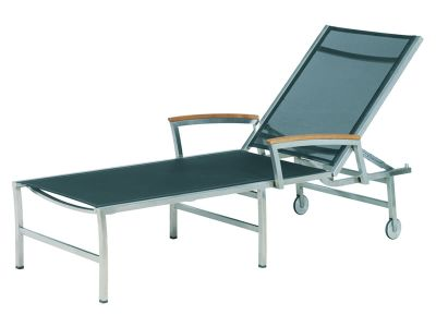 4 Seasons Outdoor Nexxt Gartenliege Sunbed