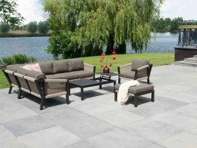 4 Seasons Outdoor Oslo Mittelmodul
