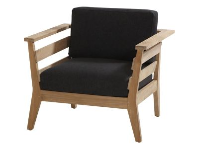4 Seasons Outdoor Polo Teak Living Sessel