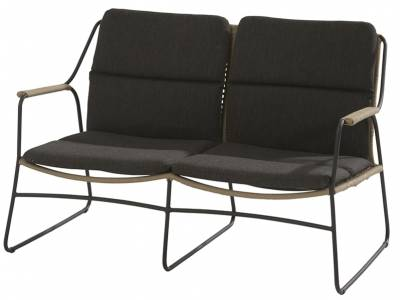 4 Seasons Outdoor Scandic, 2-Sitzer Sofa