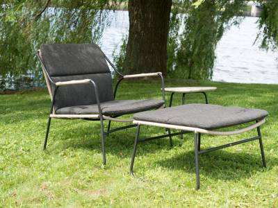 4 Seasons Outdoor Scandic, Sessel