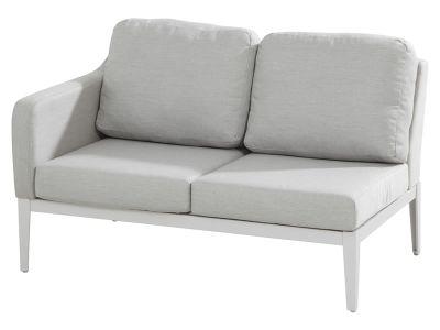 4 Seasons Outdoor Serie ALMERIA, 2-Sitzer-Sofa, Armlehne rechts
