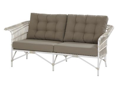 4 Seasons Outdoor Serie Avignon, 2,5-Sitzer Sofa