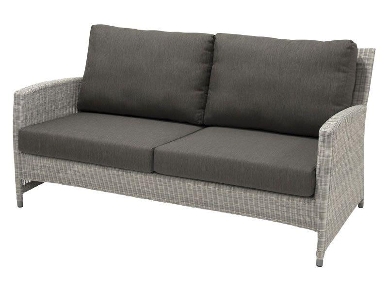 4 Seasons Outdoor Serie Castillo, 2,5-Sitzer Sofa