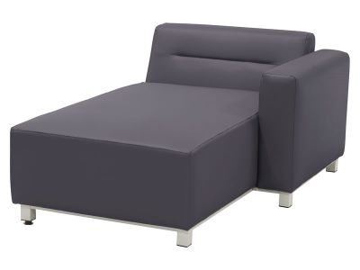 4 Seasons Outdoor Serie CHIVAS, Chaiselongue