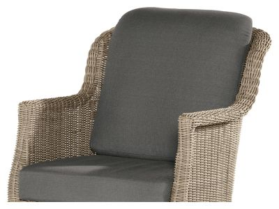 4 Seasons Outdoor Serie Del Mar, Living Sessel