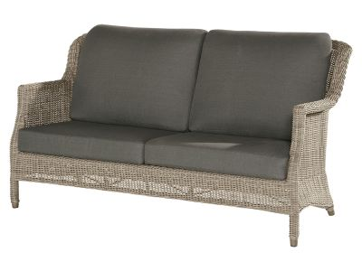 4 Seasons Outdoor Serie Del Mar, Sofa 2,5 Sitzer