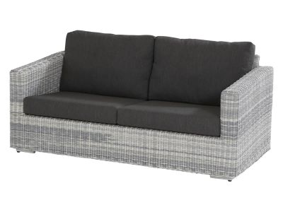 4 Seasons Outdoor Serie Edge, 2,5-Sitzer Sofa