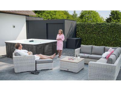 4 Seasons Outdoor Serie Elite, Living Sessel