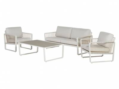 4 Seasons Outdoor Serie Largo, Living Sessel