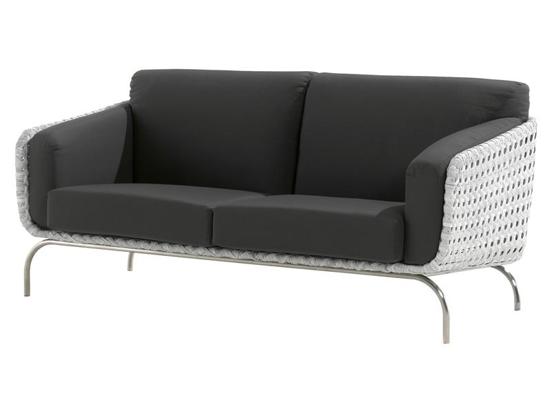 4 seasons outdoor serie luton sofa 2 5 sitzer gartenm bel hamburg shop. Black Bedroom Furniture Sets. Home Design Ideas