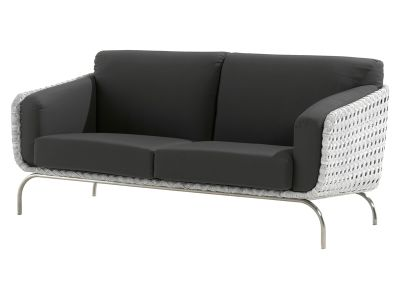 4 Seasons Outdoor Serie Luton, Sofa 2,5 Sitzer