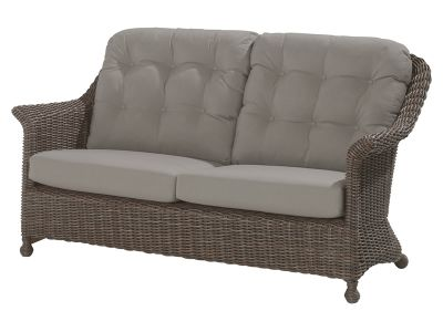 4 Seasons Outdoor Serie Madoera, Sofa 2,5 Sitzer