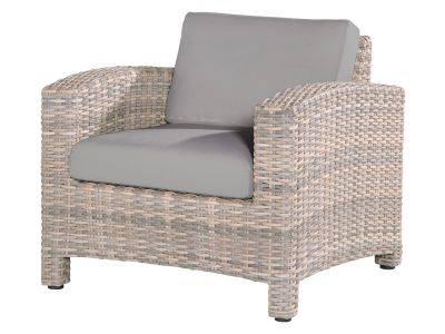 4 Seasons Outdoor Serie Mambo, Living Sessel
