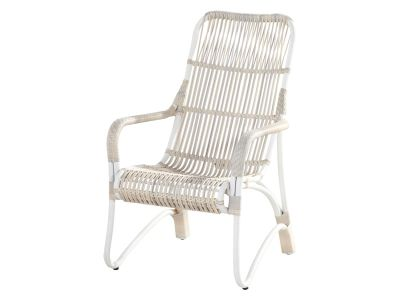 4 Seasons Outdoor Serie Olivia, Living Sessel