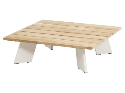 4 Seasons Outdoor Serie OMNIA, Kaffeetisch Teak