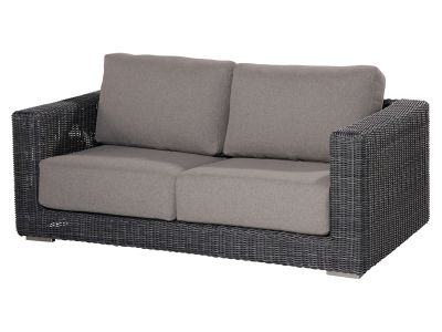 4 Seasons Outdoor Serie Somerset, Sofa 2,5 Sitzer