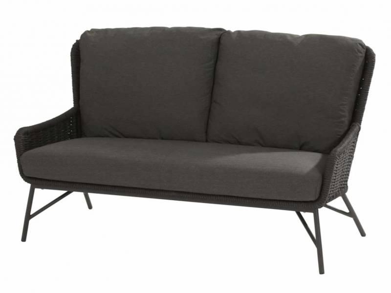 4 Seasons Outdoor Wing 2.5 -Sitzer Sofa inkl. 3 Kissen