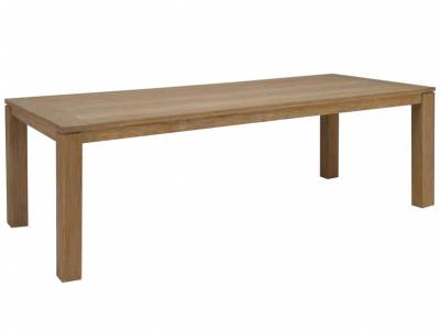 Apple Bee Oxford Esstisch 295 x 100 cm