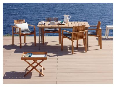 Cane-line Amaze Lounge Sessel