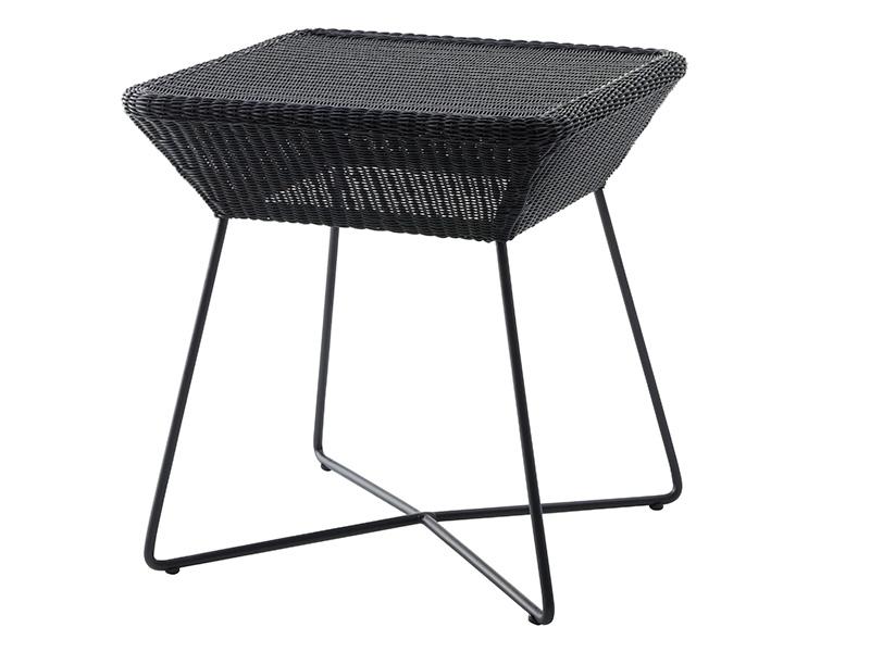 cane line breeze beistelltisch gartenm bel hamburg shop. Black Bedroom Furniture Sets. Home Design Ideas