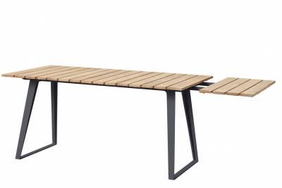 Cane-line Copenhagen Teak Tisch 160x84
