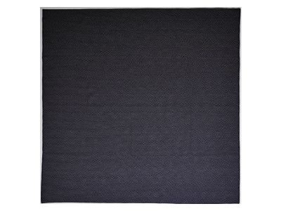 Cane-line DEFINED, Outdoor Teppich 300 x 300 cm, Blau