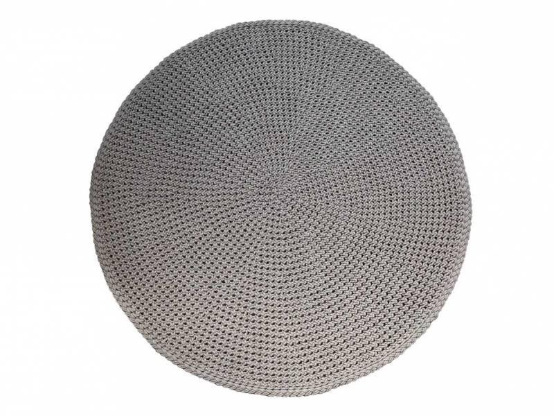 Cane-line Discover Teppich dia. 200 cm Taupe