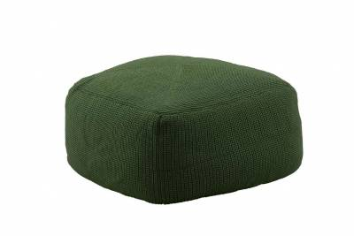 Cane-line Divine Hocker, Dark green