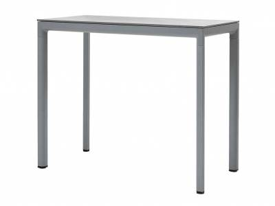 Cane-line Drop Stehtisch 150x75 cm Light Grey