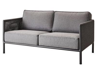 Cane-line ENCORE 2-Sitzer Sofa