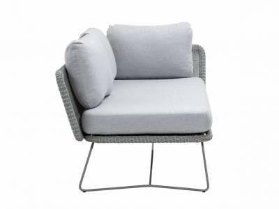 Cane-line Horizon 2-Sitzer Sofa-Modul, links