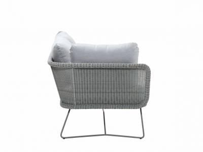 Cane-line Horizon 2-Sitzer Sofa-Modul, rechts