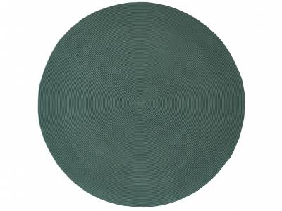 Cane-line INFINITY, Outdoor Teppich Ø 200 cm, Grün