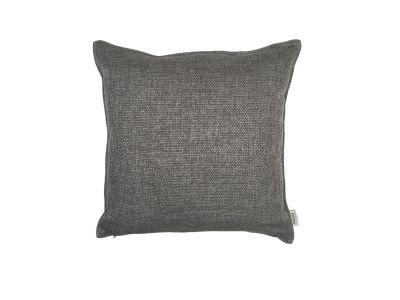 Cane-line KISSEN Zierkissen 50x50x12 cm, Grau, Selected PP
