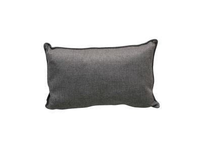 Cane-line KISSEN Zierkissen 52x32x12 cm, Grau, Selected PP
