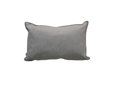 Cane-line KISSEN Zierkissen 52x32x12 cm, Weiß-grau, Selected PP
