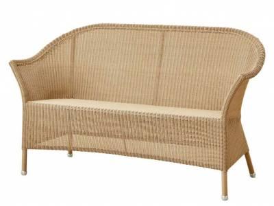 Cane-line Lansing Sofa, Natur