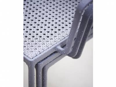 Cane-line Less Stuhl m/Armlehne, stapelbar (11430 French Weave)
