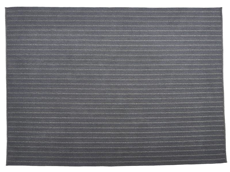 Cane-line Lines, Outdoor Teppich 200 x 300 cm, grau