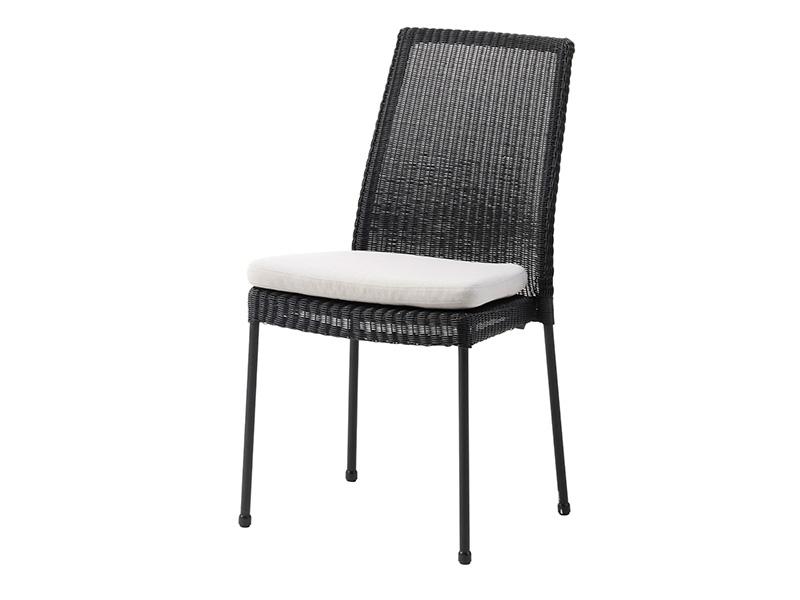 cane line newport sessel ohne armlehne gartenm bel hamburg shop. Black Bedroom Furniture Sets. Home Design Ideas