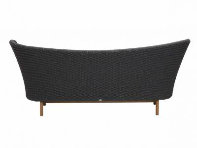 Cane-line Peacock Wing 3-Sitzer Sofa