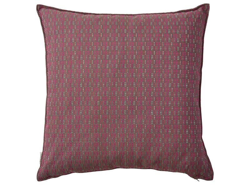 Cane-line Stripe Zierkissen, Multi Pink